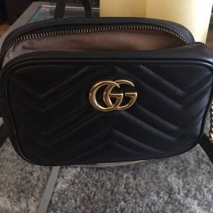 305510c7a499 Gucci Bags | Authentic Bag Sunglasses And Wallet | Poshmark